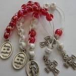 Divine Mercy Good Deed Beads