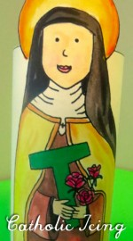 saint-therese-printable-craft